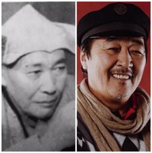 Улаанхүүгийн Осор - Монгол улсын гавъяат жүжигчин. Хүү Бат-Өлзий - Монгол улсын гавъяат жүжигчин